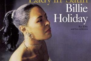 Billie Holiday's Lady in Satin (1958)
